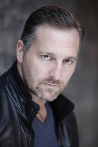 Jack Murray Actors Headshot © Nick Gregan