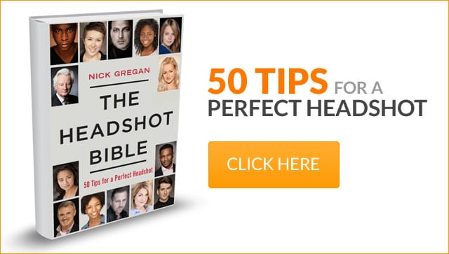 50 tips for a perfect headshot
