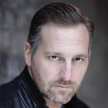 Nick Gregan Actors Headshots in London