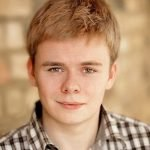 Headshot Photography by Nick Gregan
