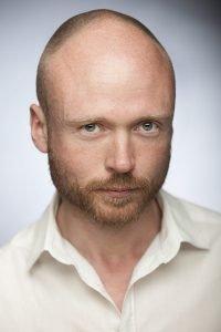 © Nick Gregan Actors Headshot Photographer