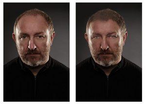 Headshot Photographer in London Nick Gregan
