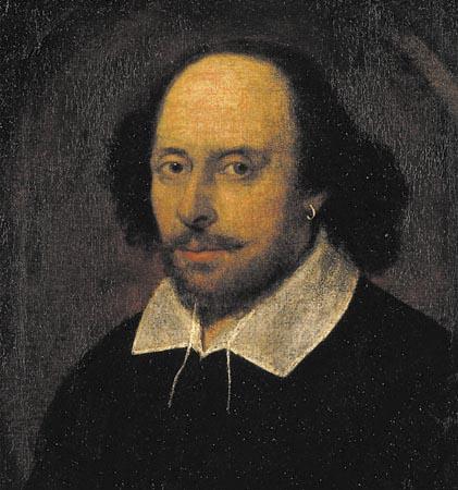 Shakespeare's Tips For Choosing A Headshot Photographer