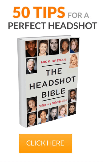 50 tips for a perfect headshot sidebar