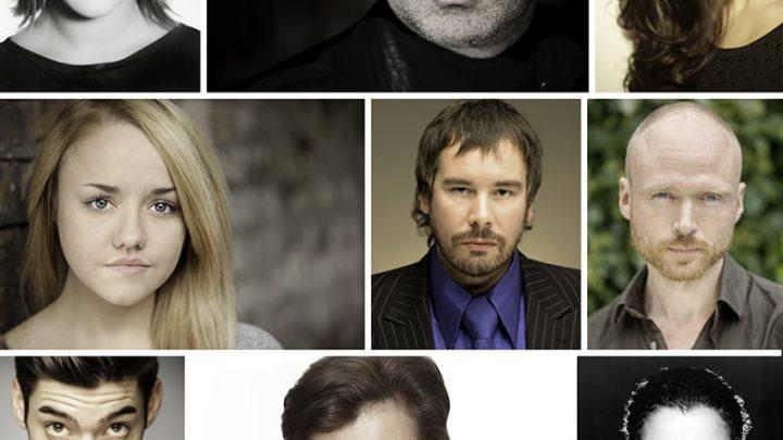 Actors Headshots Wimbledon