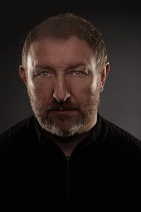 Nick Gregan Headshot Photographer