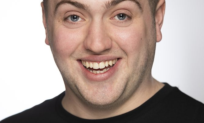 When Should You Use A Comedy Headshot?