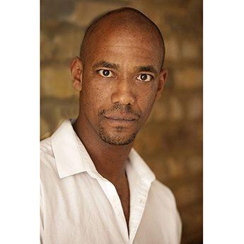 Actor headshot © Nick Gregan Headshot Photographer