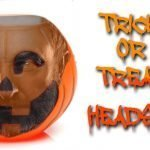 Do You Have A Trick or Treat Headshot?